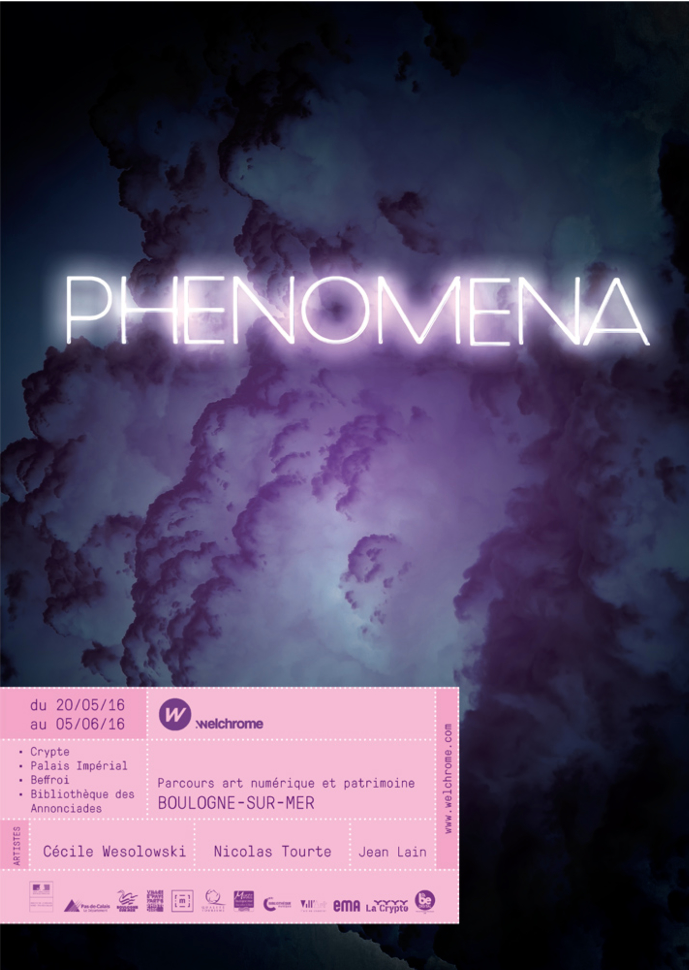 affiche_phenomena